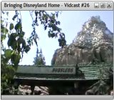 Bringing Disneyland Home Vidcast #26