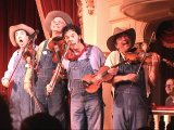 Billy Hill & the Hillbillies Christmas