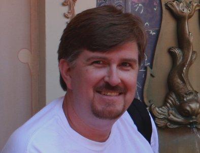 Brad, Host of the BDH Video Podcast