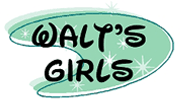 Walt's Girls Podcast