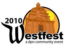 The DPN Westfest 2010